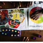 Colour Theory and MultiMedia
