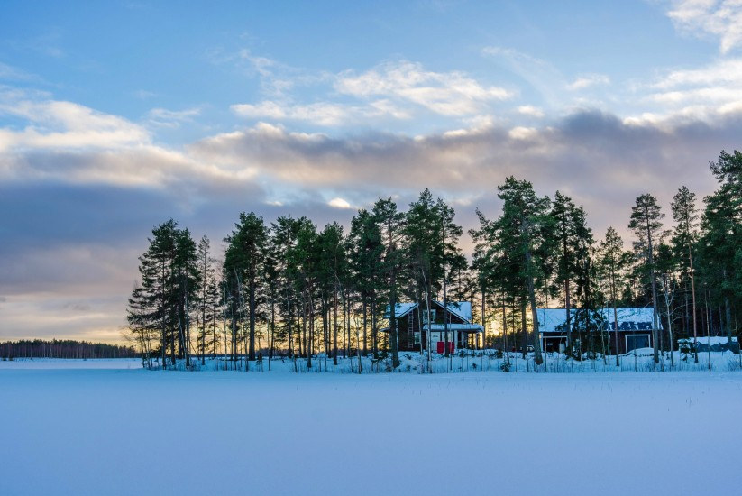 Finland 120