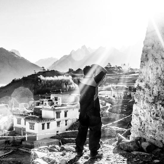 Life is Meant for Exploring... Zanskar, India