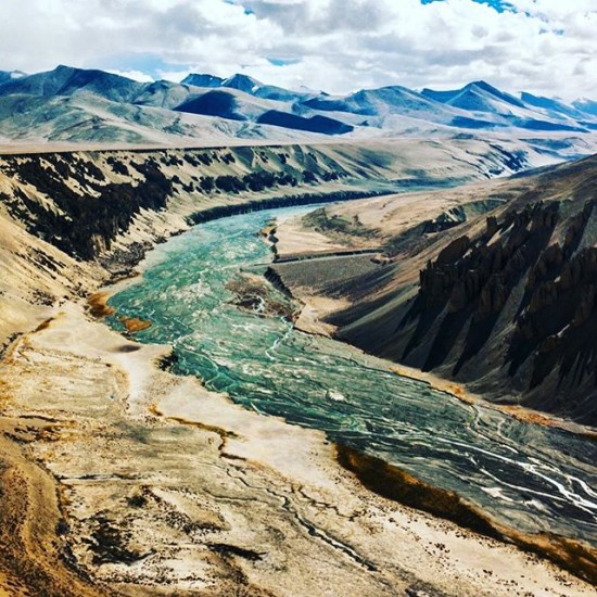 Valley Textures